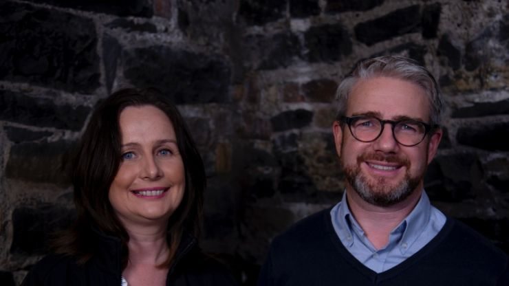 """""""People are changing how they view their job,"""" insist McArdle siblings behind Height For Hire"""