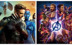 Disney confirm Marvel will take over the X-Men movies following a merger with Fox