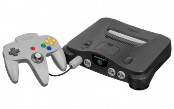 Nintendo may have just hinted that a N64 Classic console is coming soon