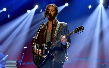Hozier to headline 2FM Christmas Ball in aid of the ISPCC