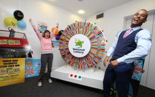 Members of the public will have the chance to spin the famous Winning Streak wheel tonight