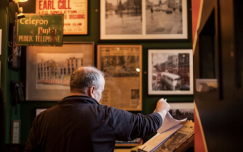 A non-profit museum of Irish history is now one of the best in Europe