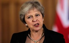 """Theresa May threatens """"no Brexit at all"""" in clash with Jeremy Corbyn and her own PMs"""