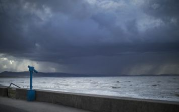 "Early reports on ""potential Storm Callum"" indicate it may pass Ireland by and hit mainland Europe"