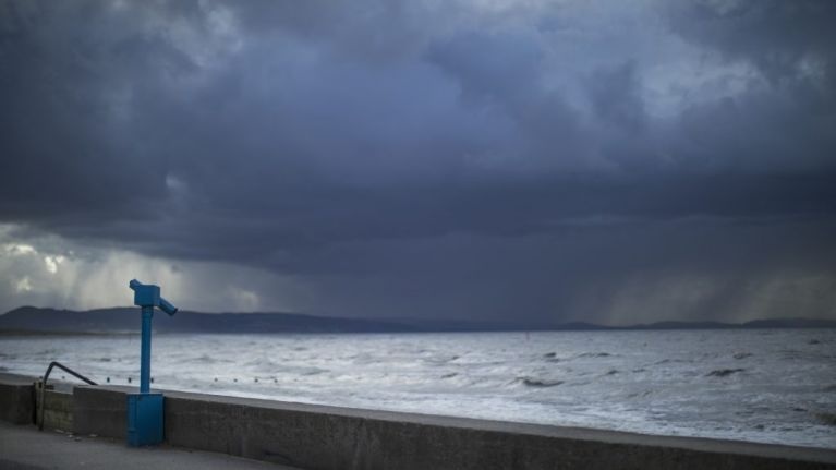 Early Reports On Potential Storm Callum Indicate It May Pass Ireland By And Hit
