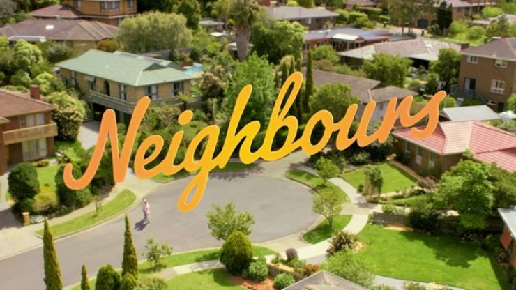 QUIZ: How many of these classic characters from Neighbours can you name?