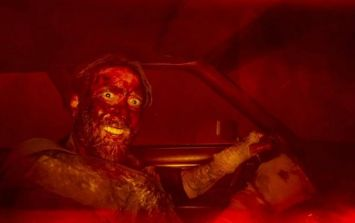 Horror fans rejoice! Nic Cage's new violently bonkers scary movie is coming to Irish cinemas