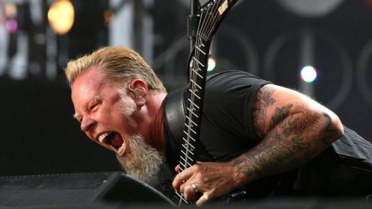 Every single Metallica studio album ranked from worst to best