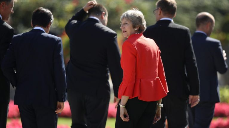 Theresa May has reportedly been told she has 72 hours to save her job