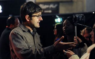 There was a strong reaction to Louis Theroux's documentary on Monday night