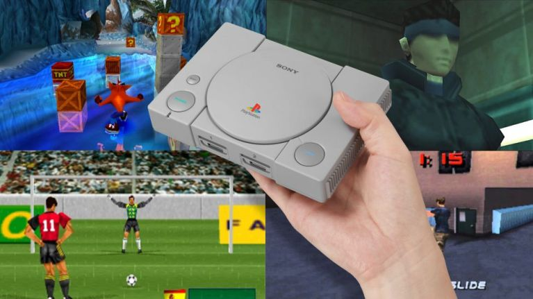 15 defining PlayStation 1 games that need to be on the PlayStation