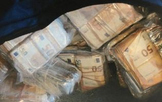 A woman has been arrested following significant Wexford cash seizure
