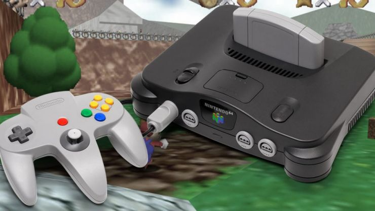 15 essential games we'd want on an N64 Classic console