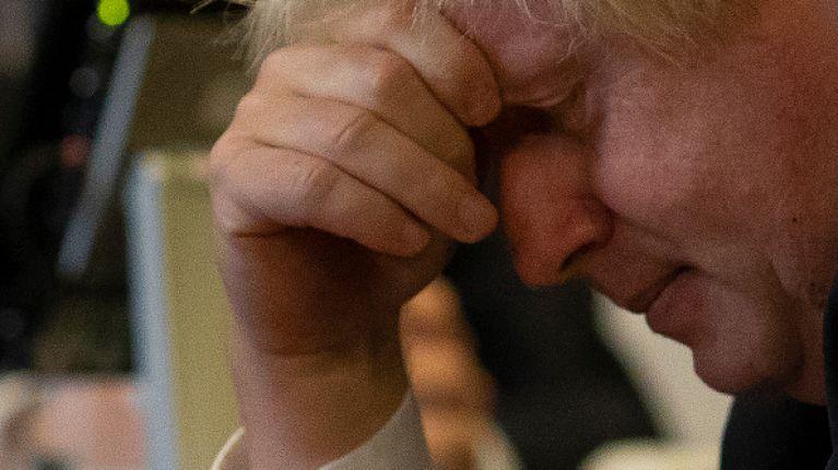 Boris Johnson's latest Irish border solution is utter nonsense