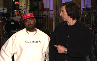 Kanye West delivers pro-Trump sermon on SNL during end credits, gets booed by audience