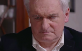 Bertie Ahern to discuss his grandfather's suicide on Who Do You Think You Are?
