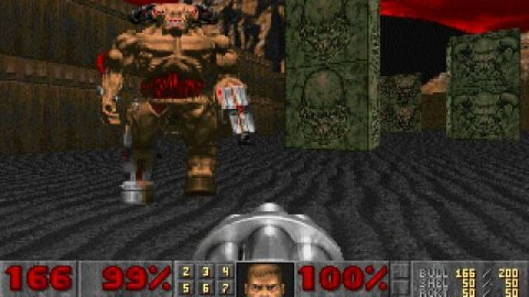 EXCLUSIVE: Creator of Doom signals major announcement on the game's 25th anniversary next month