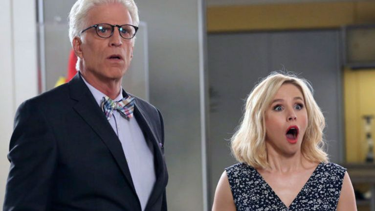 The Good Place Season 3 has kicked off on Netflix and it has changed