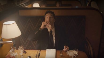 Benedict Cumberbatch's new TV series is a wild booze-soaked