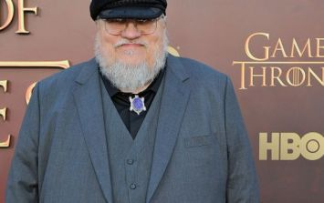 Good news because the new show from the Game of Thrones author will be shown on Netflix