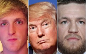 COMMENT: Defending celebrity cult icons like Trump, McGregor and Logan Paul is a toxic cycle
