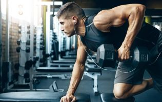 9 simple things to improve your workout routine in 2018