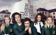Derry Girls star says 'season two is even better than the first'