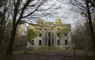 Mayo County Council purchases and commits to development of historic Moorehall estate