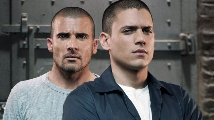 QUIZ: Can you name all of these characters from Prison Break?