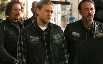 First official look and plot details have arrived for the Sons Of Anarchy spin-off