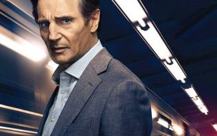 #TheBigReviewski Film Club – WIN tickets to a Dublin gala screening of new thriller The Commuter with Liam Neeson in attendance