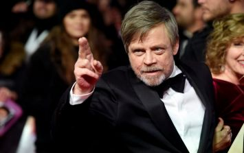 Mark Hamill just tore Trump to shreds with his latest comment
