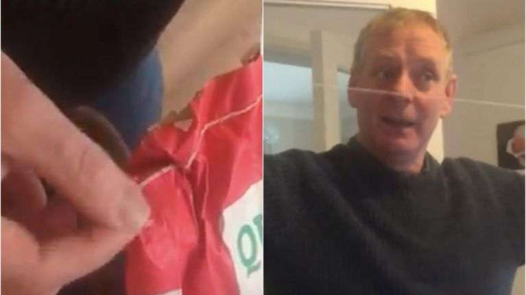 WATCH: Did you know there is a CORRECT way to open a bag of spuds? Because there is