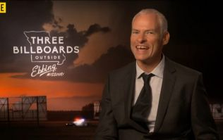 Martin McDonagh chats all things Three Billboards, plus his upcoming In Bruges reunion