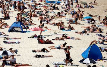 Sydney experiences hottest day since 1939 as temperature hits 47.3°C