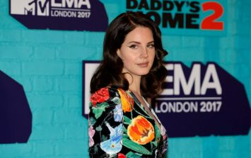 Lana Del Rey could be sued for ripping off a popular Radiohead song
