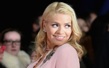 Holly Willoughby 'set to replace' Ant McPartlin on I'm A Celebrity Get Me Out Of Here