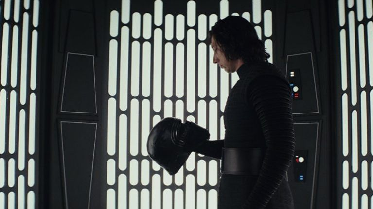 This is why Adam Driver was filming in Kerry, even though he has no scenes on Luke's planet