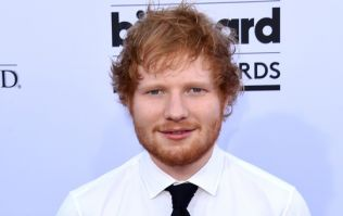 Ed Sheeran has been declared as dead by an Icelandic newspaper