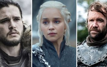 PERSONALITY TEST: Which Game of Thrones hero are you?