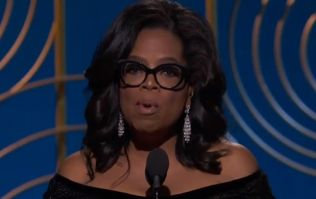 "Oprah Winfrey is ""actively thinking"" about running for US President in 2020"