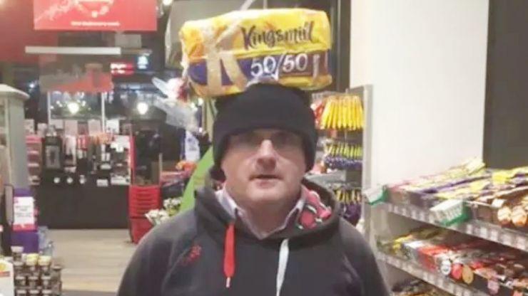 Barry McElduff resigns from Sinn Féin over Kingsmill controversy