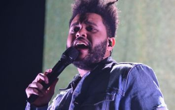 The Weeknd severs ties with H&M after 'deeply offensive' advert