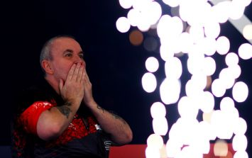 World Darts Championship newcomer Rob Cross demolishes Phil 'The Power' Taylor