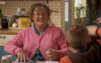 Mrs Brown's Boys viewers sounded off their unhappiness with this mistake in last night's episode