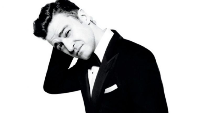 Justin Timberlake has gone full Kanye West in the lead-up to the release of his new album