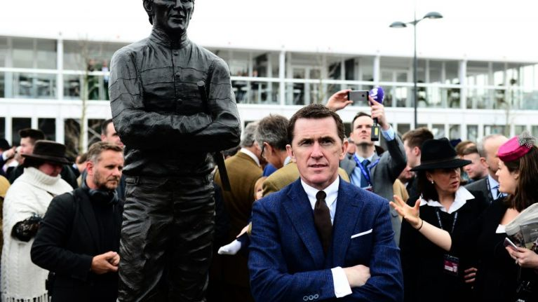 An incredible documentary about AP McCoy is on TV tonight