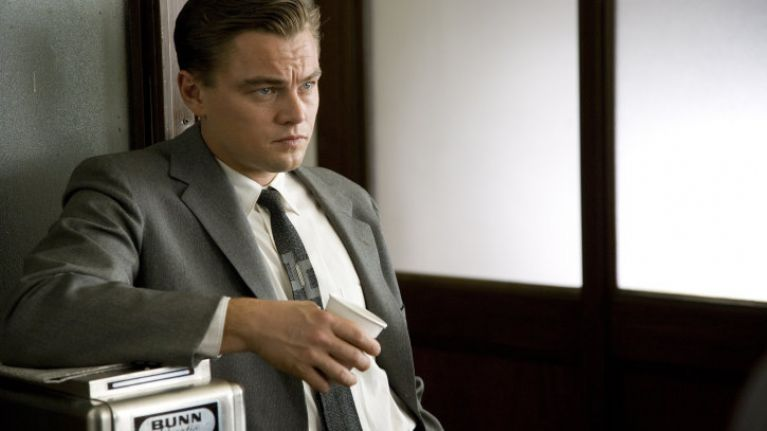 Scorsese and DiCaprio's upcoming true-life serial killer movie will now be a TV series instead