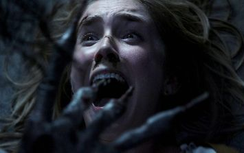 Horror Fans, get ready to return to the world of Insidious
