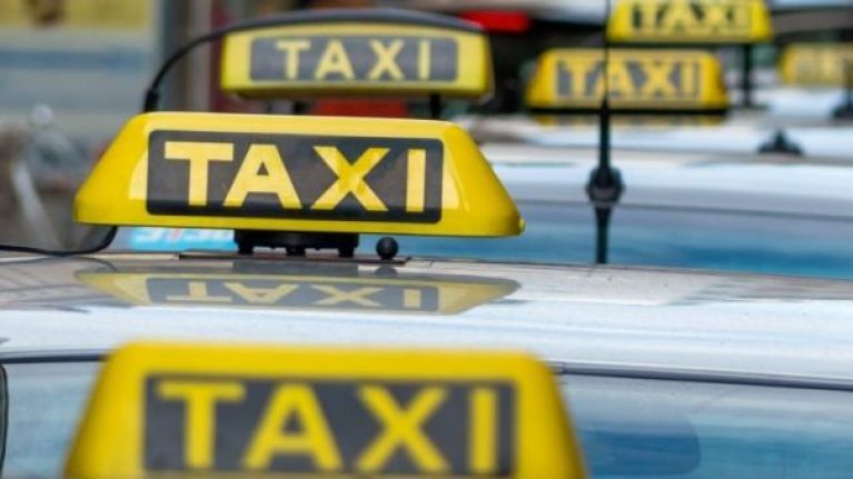 A major recruitment drive is being launched for over 1,500 taxi drivers throughout Ireland